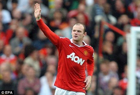 Moi duyen Rooney va MU: Chia tay tot cho ca hai hinh anh 1