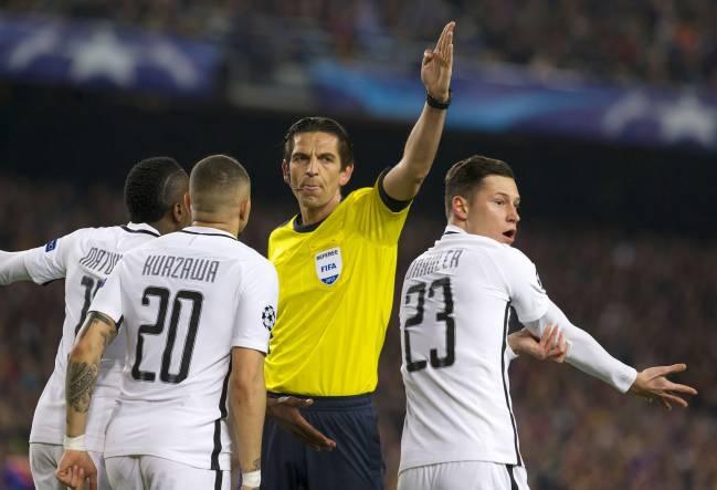 Barca vs Juventus: Dieu than ky chi co mot lan hinh anh 4