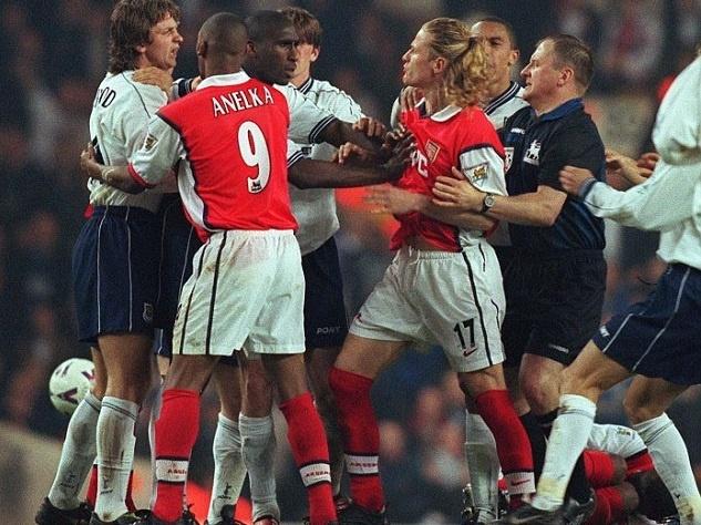 Moi thu deu co the doi thay tru moi thu giua Tottenham va Arsenal hinh anh