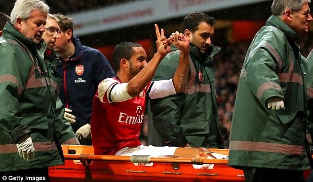 Moi thu deu co the doi thay tru moi thu giua Tottenham va Arsenal hinh anh 3