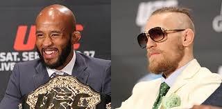 'Ga dien' Conor McGregor khong phai vo si so 1 MMA the gioi hinh anh 5