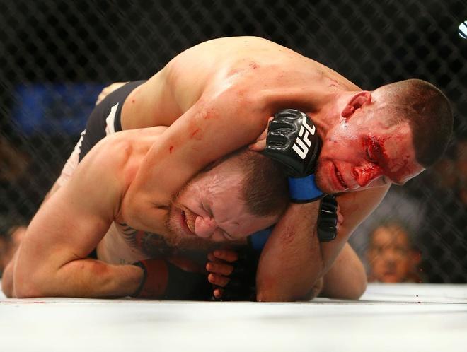 Nhu thuat Brazil: Mon vo huu dung bac nhat MMA (ky 1) hinh anh