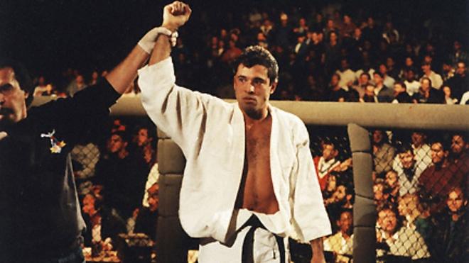 Nhu thuat Brazil: Mon vo huu dung bac nhat MMA (ky 1) hinh anh 3