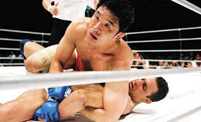 Nhu thuat Brazil: Mon vo kinh hoang nhat MMA (ky 3) hinh anh 3