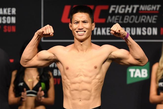 Ben Nguyen ha guc doi thu 25 giay anh 1