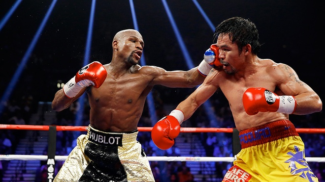 Pacquiao quyet knock-out Jeff Horn, hen tai dau Mayweather hinh anh 2