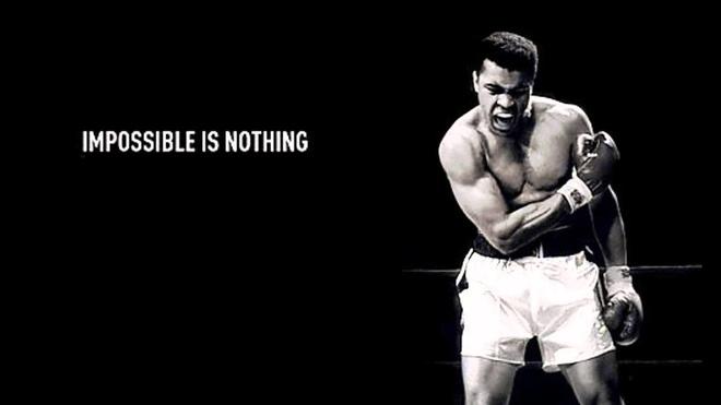 Muhammad Ali: Don gian ong la nguoi vi dai nhat hinh anh
