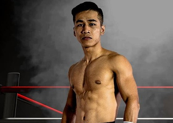 Dam guc doi thu sau 40 giay, Tran Van Thao doat dai WBC lich su hinh anh