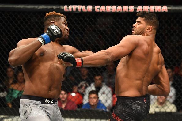 UFC 218: Vo si co cu dam manh nhat the gioi danh bat tinh doi thu hinh anh 5