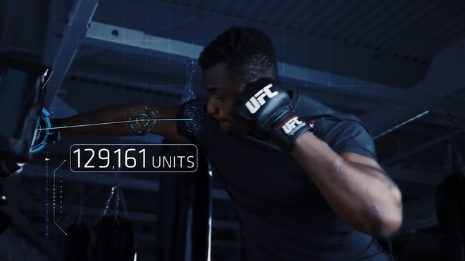 UFC 218: Vo si co cu dam manh nhat the gioi danh bat tinh doi thu hinh anh 2