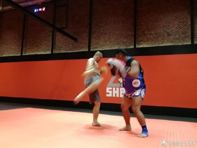 Hoc xong MMA, Nguy Loi san sang phuc thu Tu Hieu Dong hinh anh 1