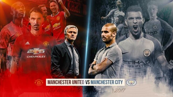 Man United va Man City: Khi hai nguoi ban thay long hinh anh