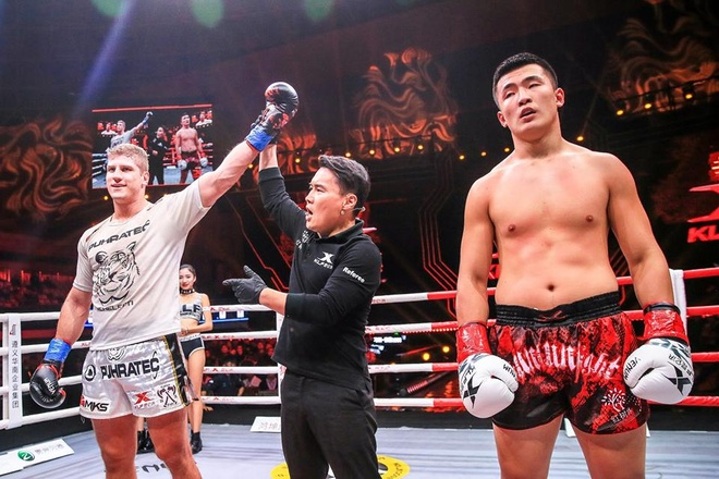 Niem hy vong kickboxing Trung Quoc bi nha vo dich the gioi 'huy diet' hinh anh 8