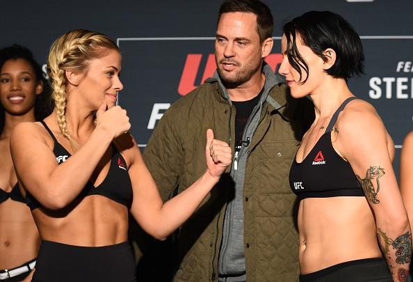 UFC FN 124: Vo si quyen ru nhat UFC bi gay tay, thua tran thu 4 hinh anh 2