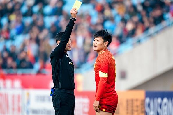 'Cau thu Trung Quoc can hoc hoi tinh than thi dau cua U23 Viet Nam' hinh anh 2