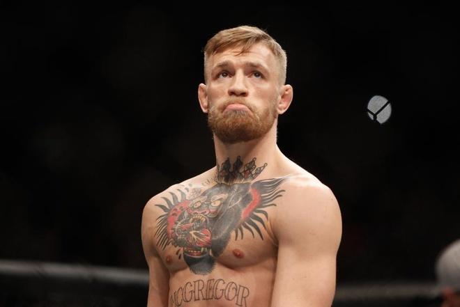 Conor McGregor se bi UFC tuoc dai vo dich hinh anh 1