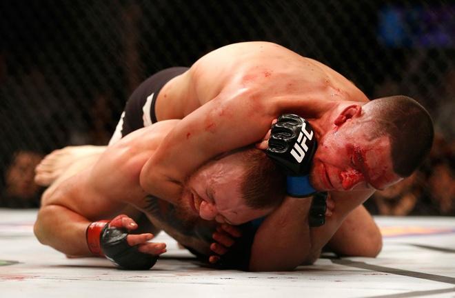 10 tran dau hay nhat lich su UFC hinh anh