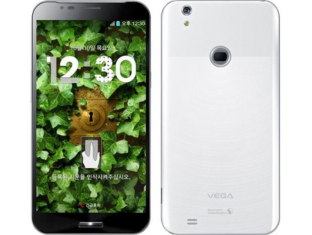 Smartphone manh ngang Galaxy Note 3 cua Pantech hinh anh