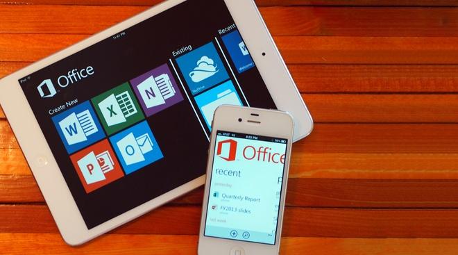 Google Docs se 'giet chet' Microsoft Office? hinh anh