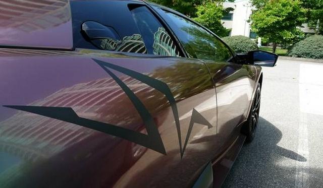 Sinh vien rao ban sieu xe Lamborghini Murcielago hinh anh 3