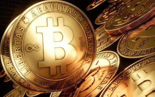 Gia Bitcoin 'roi tu do' vi lenh cam moi tu Trung Quoc hinh anh