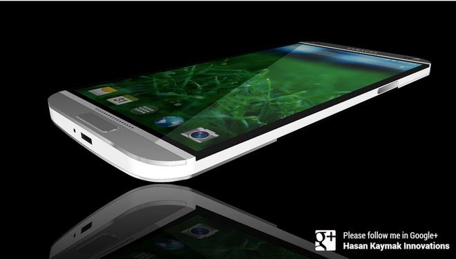 Ban dung Galaxy S5 vo kim loai dep lung linh hinh anh 9