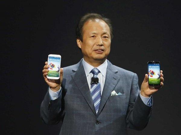 Them bang chung cho thay Galaxy S5 co cau hinh sieu manh hinh anh