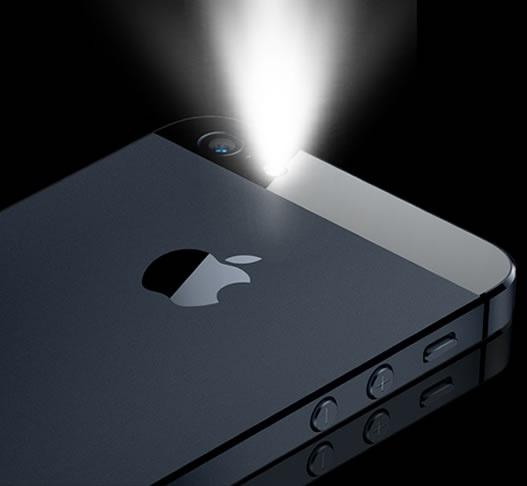 Cach tat den pin tren iPhone sieu toc hinh anh