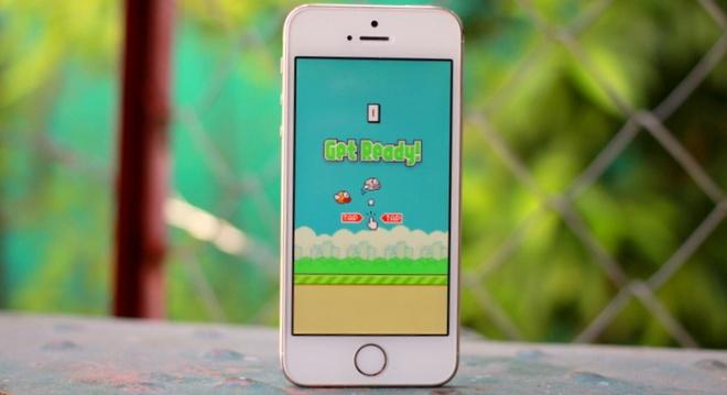 Cau chuyen co tich Flappy Bird duoc viet nhu the nao? hinh anh