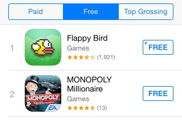 Cau chuyen co tich Flappy Bird duoc viet nhu the nao? hinh anh 2