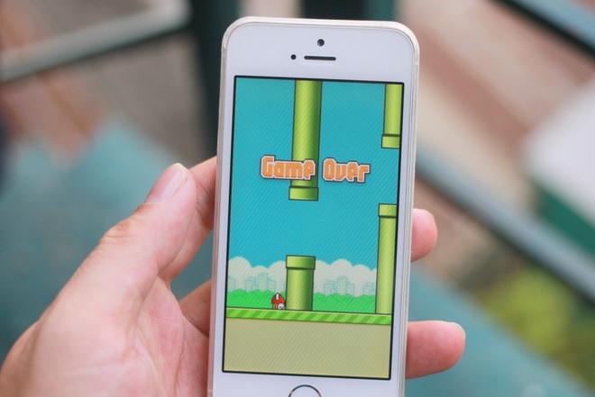 Nintendo: 'Chung toi khong giet Flappy Bird' hinh anh