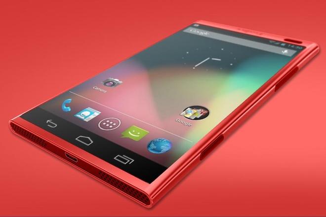 Blog 21h: Sky ha gia, sap co Nokia chay Android cao cap hinh anh