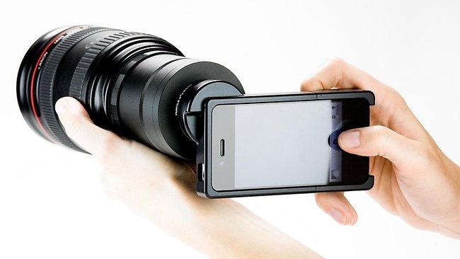 Cuoc dua so 'cham' cua camera smartphone sap loi thoi? hinh anh