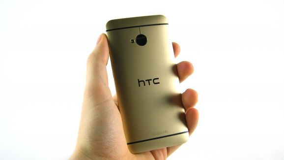 Ly do HTC One duoc bau chon la dien thoai tot nhat the gioi hinh anh
