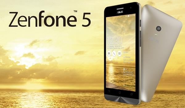 Zenfone 5 co them ban nang cap, gia tu 3,6 trieu dong hinh anh 1