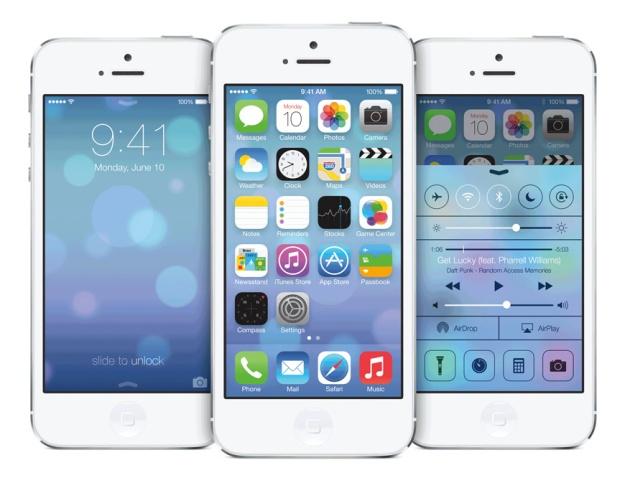 iOS 8 se co Healthbook va mot tinh nang hap dan khac hinh anh