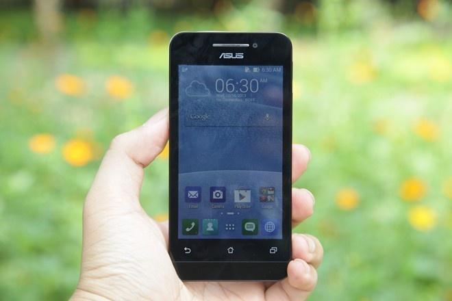 10 smartphone gia re noi bat nhat VN dau nam 2014 hinh anh 3