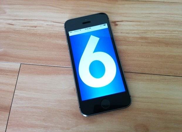 5 ly do nen cho doi iPhone 6 hinh anh
