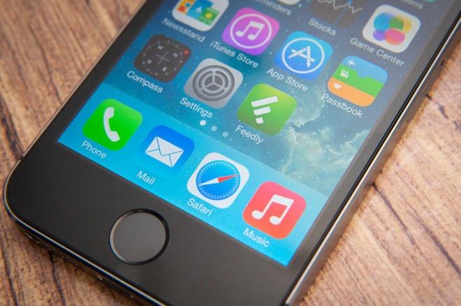 iPhone, Zenfone, Lumia duoc doc gia yeu thich nhat thang 5 hinh anh