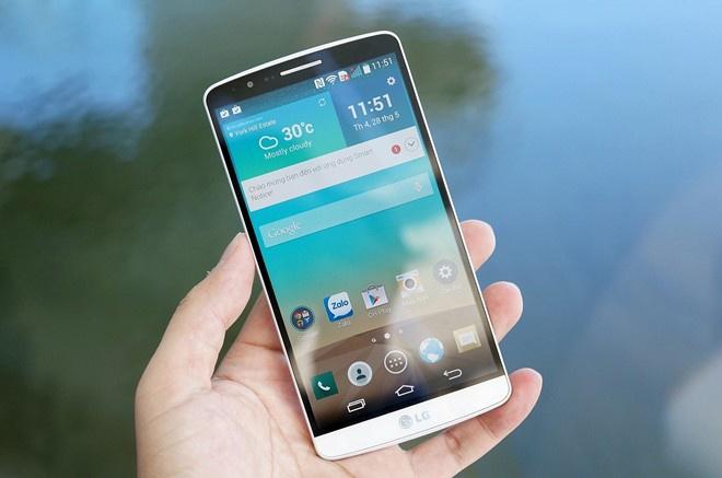 10 smartphone dang chu y nhat nua dau nam 2014 hinh anh 1