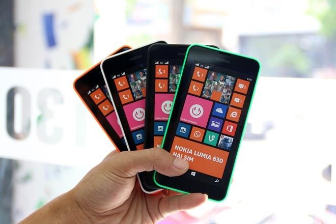 BlackBerry va Windows Phone gia re thoi luong gio moi vao VN hinh anh
