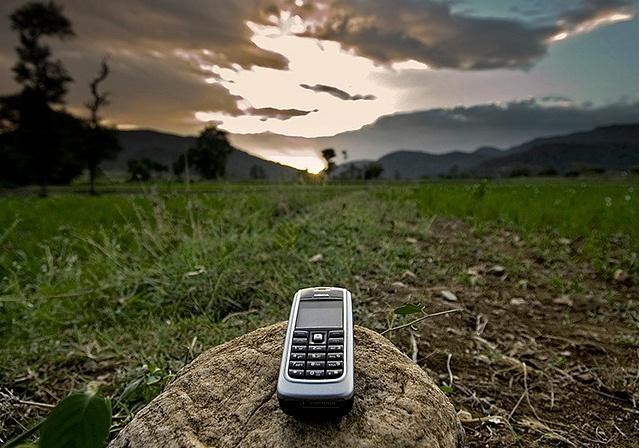 Ky nguyen Nokia da khep lai hinh anh