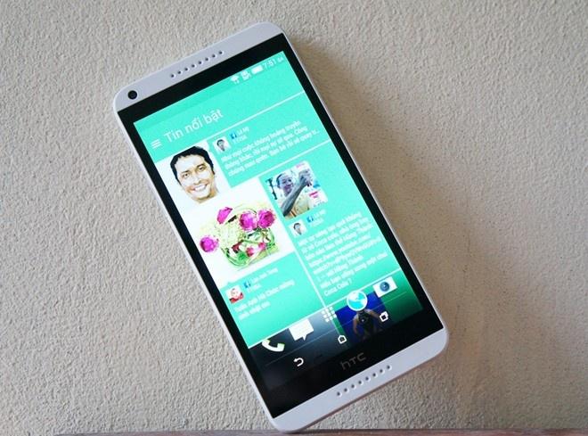 5 smartphone tam trung thiet ke dep nhat tai Viet Nam hinh anh 2
