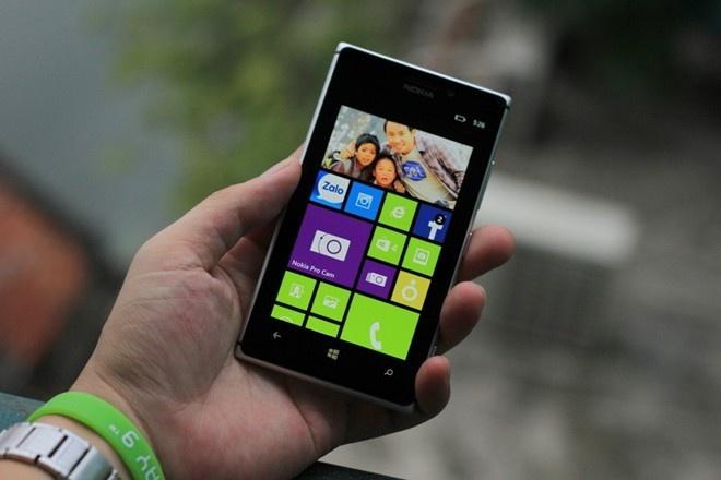 5 smartphone tam trung thiet ke dep nhat tai Viet Nam hinh anh 1