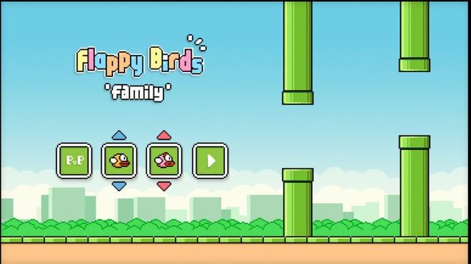 Flappy Bird tro lai, khong choi duoc tren smartphone hinh anh 1 Flappy Bird đã trở lại với hình ảnh chú chim tinh nghịch và các ống cống quen thuộc nhưng không chơi được trên thiết bị di động.
