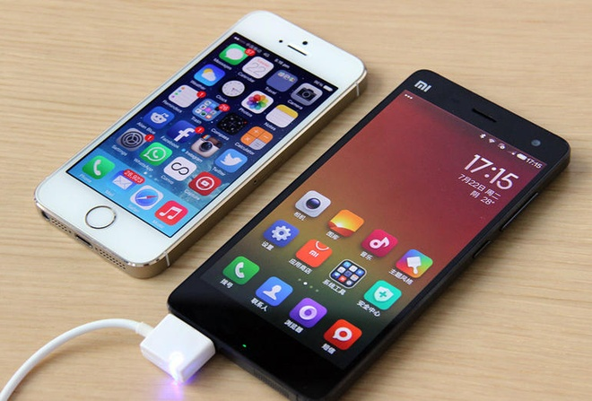 Xiaomi se thanh ong trum lang smartphone the gioi hinh anh