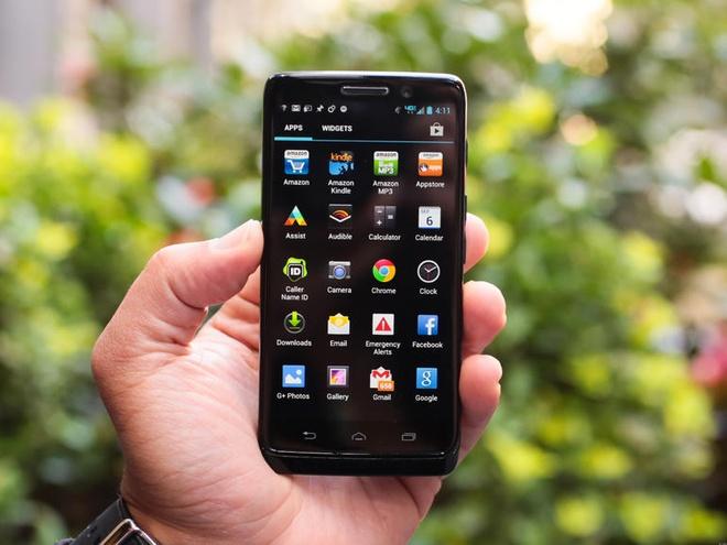 The gioi nho cua nhung chiec smartphone mini hinh anh 7