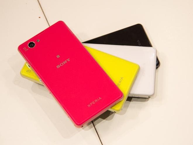The gioi nho cua nhung chiec smartphone mini hinh anh 4