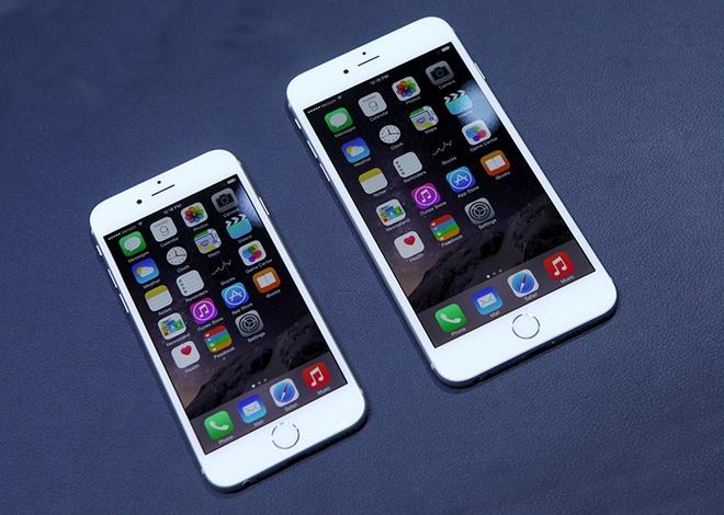 iPhone 6 gia 100 trieu tai thi truong cho den Trung Quoc hinh anh