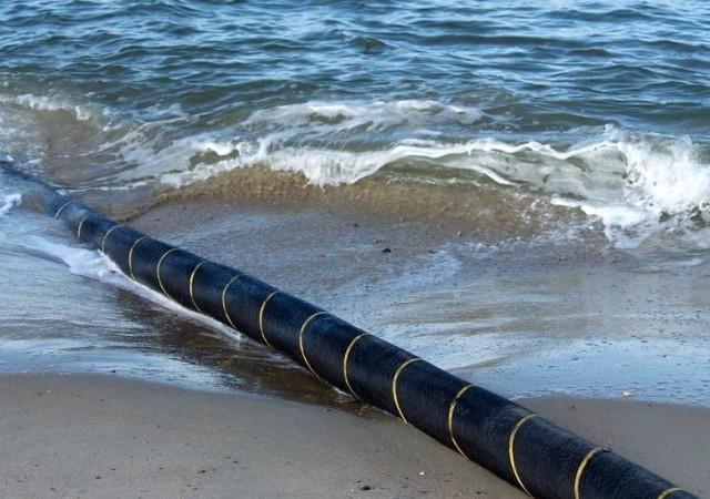 Internet Viet Nam lai bi cham do dut cap quang AAG sang 16/9 hinh anh 1 Tròn 2 tháng sau khi xảy ra sự cố đứt cáp quang biển quốc tế AAG ngày 15/7/2014, tuyến cáp quang này lại tiếp tục bị đứt. Ảnh minh họa. Nguồn: Internet.